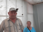 Výlet Motýlí dům Žírovice a SOOS 2014